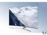 NEW Samsung KU6300 4K UHD 40 Inch LED Wi-Fi Smart TV