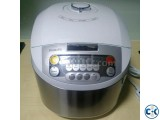 PHILIPS RICE COOKER Model HD-3038