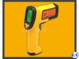 AS862A Infrared Thermometer