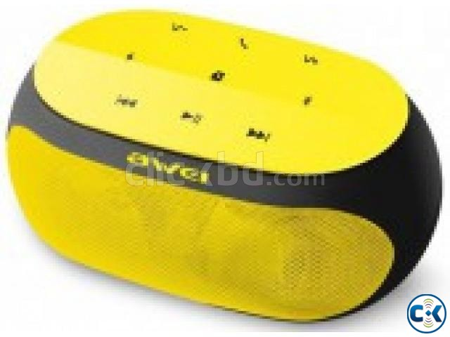 Awei Y200 Wireless Bluetooth Super Bass Speaker System | ClickBD large image 0