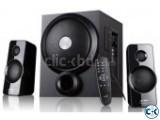 F D A350U 2 1 46W RMS Multimedia Speaker System