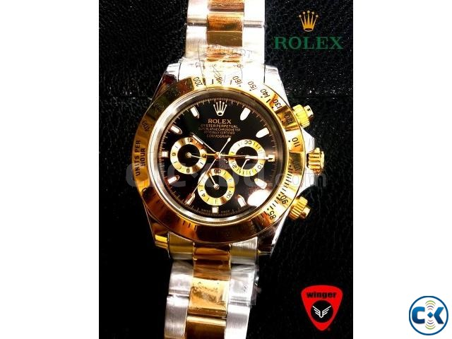 ROLEX Watch E1 | ClickBD large image 0