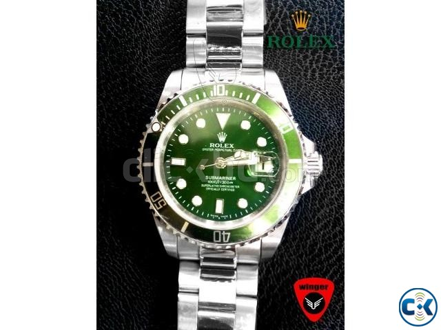 ROLEX Watch E2 | ClickBD large image 0