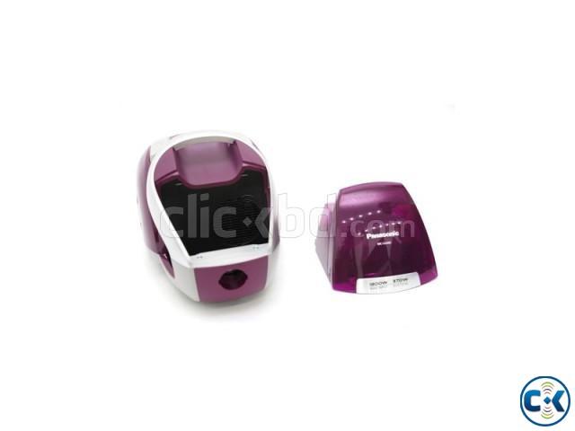 Panasonic Vacuum Cleaner Mc Cl433 Clickbd