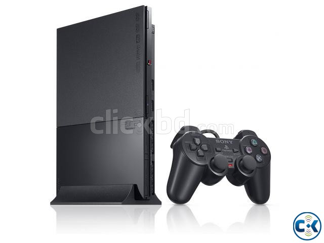PS2 Console full fresh with warranty | ClickBD large image 3