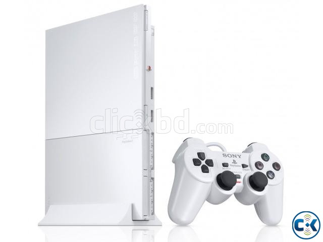 PS2 Console full fresh with warranty | ClickBD large image 4
