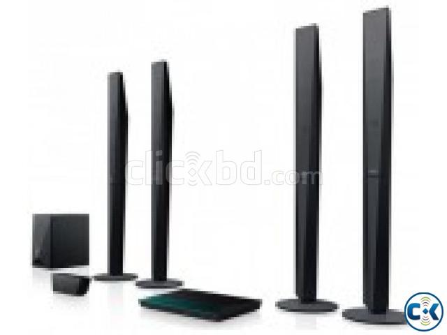 Sony BDV-E4100 3D Smart Blu-ray Home Theatre System | ClickBD