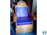Homw Made Wood Sofa 2 2 1