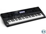Casio CTK 7000 keyboard