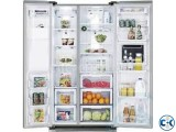 Samsung Side By Side Fridge RSH7SUSL