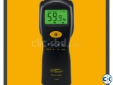 AS981 Digital Moisture Meter Measure Contented Moisture