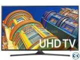 Small image 1 of 5 for Samsung KU6300 40 Inch 4K UHD LED Wi-Fi Smart TV | ClickBD