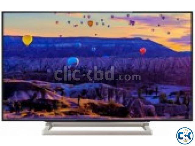 Toshiba L5550 40 Android Full HD Wi-Fi Smart Television | ClickBD