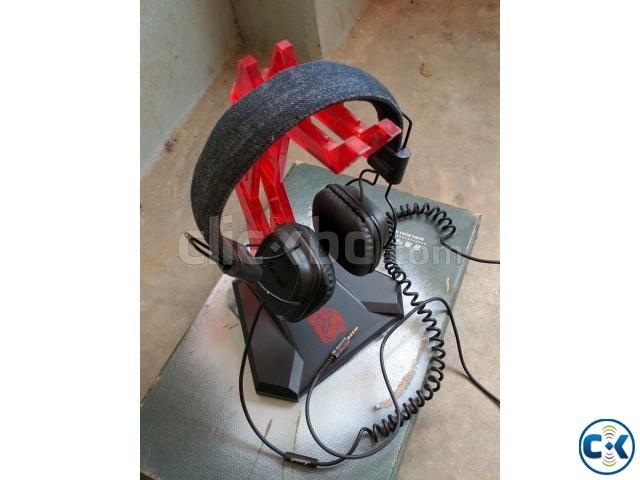 Marshall Major Headphone Clickbd