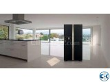 HITACHI Multi-Door Smart Fridge R-W720FPMSX
