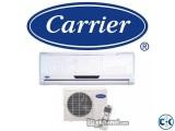 Carrier Brand  1.5 TON AC A-18000 btu 01915226092