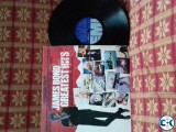 GRAMOPHONE RECORD OO7