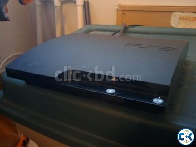 PS3 Slim Modded | ClickBD large image 0