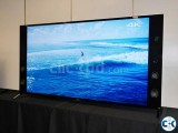 BRAND NEW 75 inch SONY BRAVIA X9400C 4K 3D TV