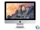 Apple iMac 21.5 Inch Desktop Model A 1418