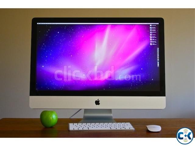 Apple iMac-27 inch Desktop Model A-1419 | ClickBD large image 0