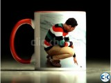 customized printed ceramic mug