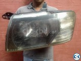 Pajero 2004 Hid headlight