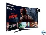 40 Samsung KU6300 4K UHD TV