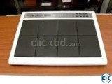 Roland spd -20 like new conditions