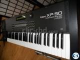 Roland xp -50