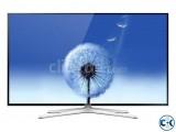 SAMSUNG 48 inch H6400 3D TV