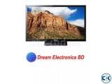 SONY 24 INCH BRAVIA P412C USB HDMI LED TELEVISION