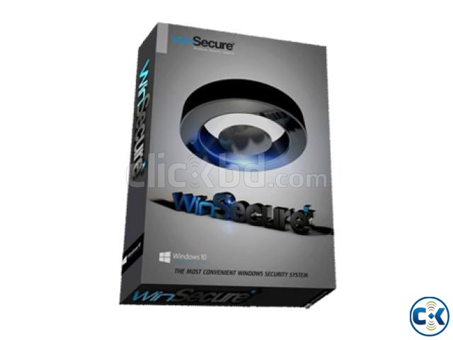 Win Secure For Windows Security 1pc | ClickBD large image 0