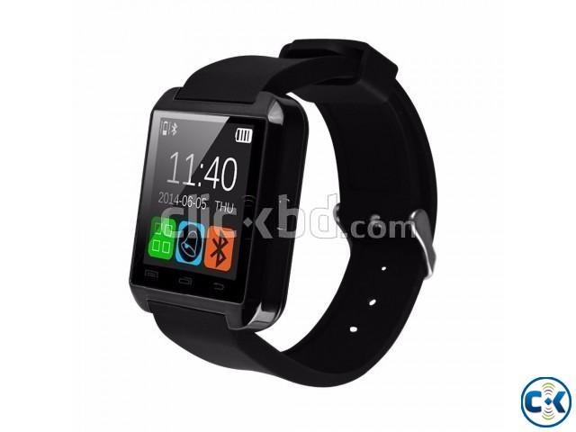 Smart Bluetooth Gear Watch intact Box | ClickBD large image 0