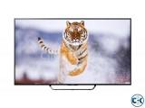 SONY BRAVIA 65 inch X8500C 4K TV