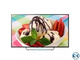 SONY BRAVIA 48-Inch Full HD Smart LED TV 48W650D