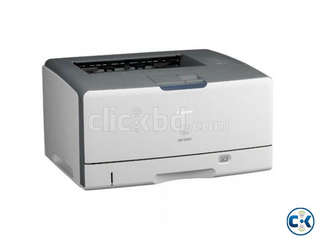 Canon LBP 8100n | ClickBD large image 0