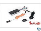 GPS tracker for motorbike or car.