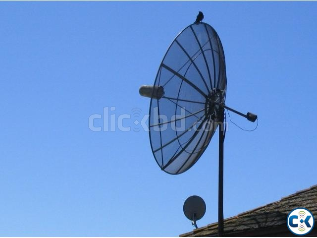 Complete Dish for sale | ClickBD large image 0