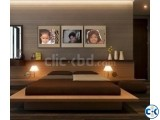 ready furnished studio type