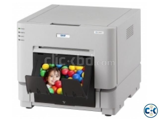 DNP ds-rx1 Original Japan Photo Printer | ClickBD large image 0
