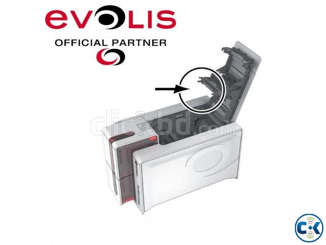 Evolis Primacy Card Printer | ClickBD large image 1