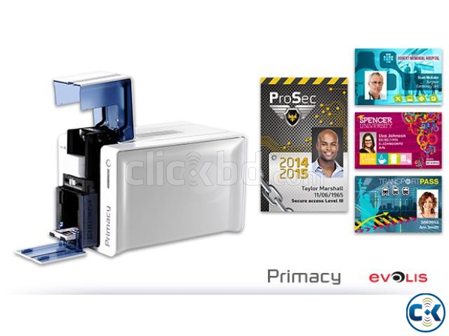 Evolis Primacy Card Printer | ClickBD large image 3