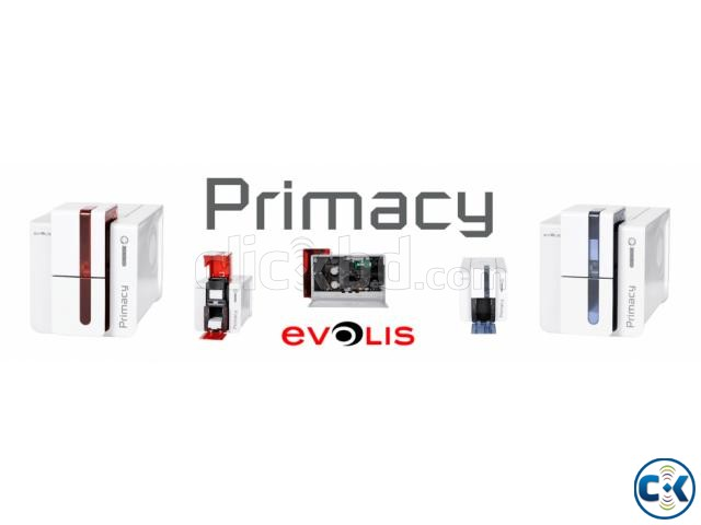 Evolis Primacy Card Printer | ClickBD large image 4