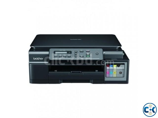 Brother T300 multifuction Inkjet printer MFP  | ClickBD large image 0
