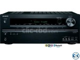 Onkyo Receiver Home Theater Systems 5 1 Model TX-NR525
