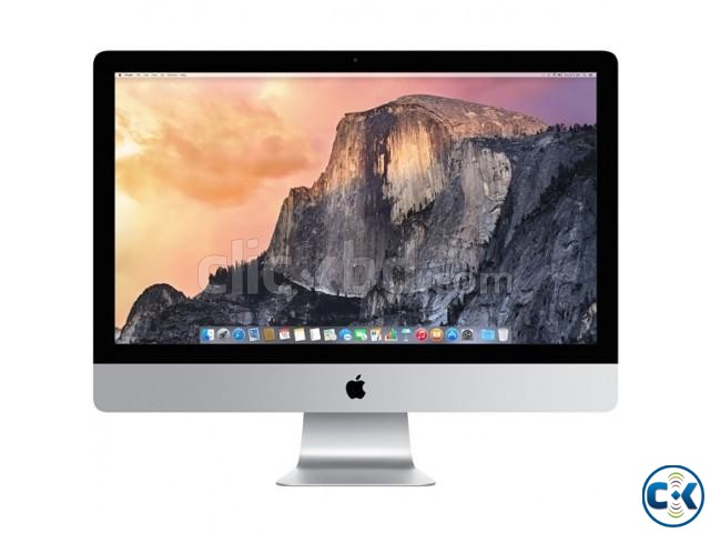 Apple iMac-27 inch Desktop Model A-1419 | ClickBD large image 0