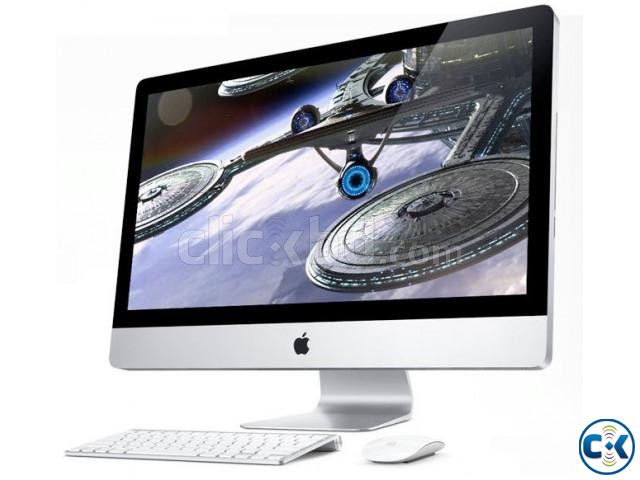 Apple iMac-27 inch Desktop Model A-1419 | ClickBD large image 4
