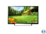 40 inch W700C BRAVIA  LED backlight TV