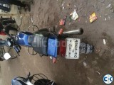 Suzuki ax super condition